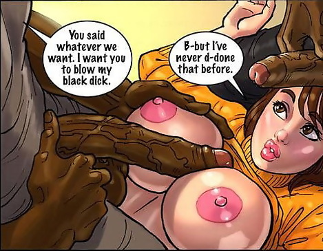 Advise Velma porn john persons interracial comics